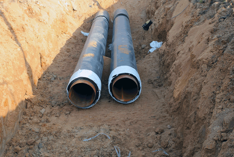 Sewer Relining Margate